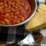 Deb's Home Made Baked Beans Easy