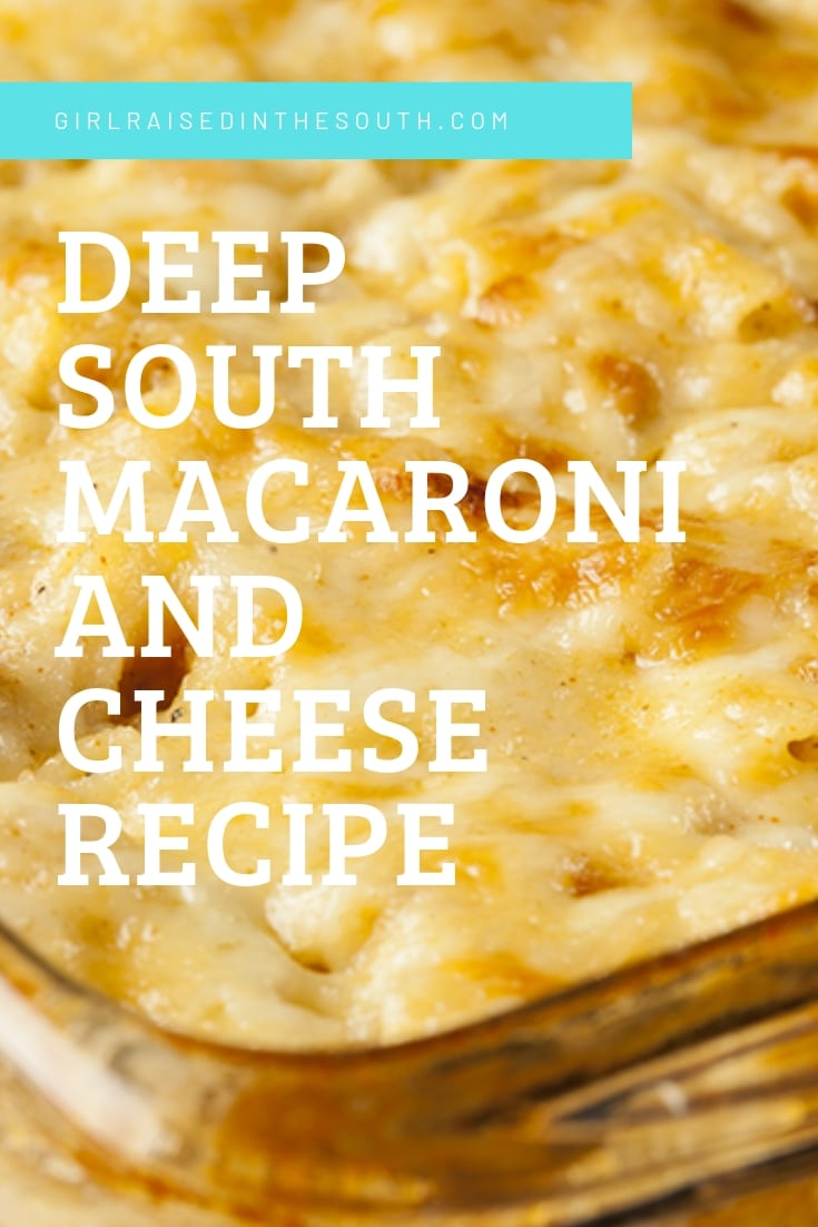 I have a serious love affair with all things dairy. Particularly cheese. (yeah I know) I\'d been craving a great home made mac and cheese (no blue box powder here) and found this gem in a box of recipes and old cookbooks I\'d bought a few years ago in an estate auction..I hit the jackpot folks! All sorts of southern goodness laying in that box!
