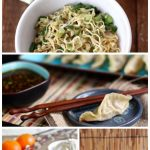 Chinese New Year's Recipes