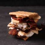 Homemade  Marshmallow S'mores Presley