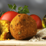 Arancini, The Most Amazing Thing To Happen To Risotto Ever!