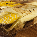 Perfectly Grilled Corn