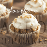 Southern Carrot Cupcakes